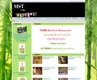 เอ็มเอสทีออนไลน์ - mstonline.is.in.th