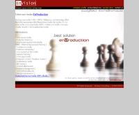 บริษัท เอ็นวิชั่น คอนซัลติ้ง จำกัด - envisionthailand.com
