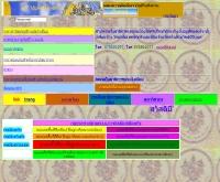 สำนักงานโยธาธิการและผังเมืองจังหวัดตรัง - geocities.com/pwdtrang