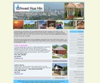 อินเวสท์-หัวหิน - invest-huahin.com