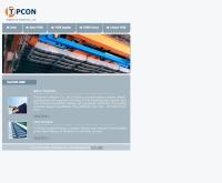 บริษัท ไทยพีคอนส์ แอนด์ อินดัสทรี้ จำกัด - thaipicon.com