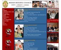 สมาพันธ์มวยสากลอาชีพแห่งเอเชีย - asianboxingcouncil.com