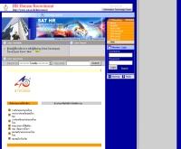 สมัครงานราชการ การกีฬาแห่งประเทศไทย - sat.or.th/hrresource/