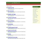 แกรนด์ลี่ช็อป - grandlyshop.com