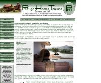 เพรสเทจโฮมไทยแลนด์ - prestigehomesthailand.com