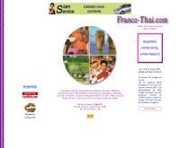 ฟรังส์โคไทย - franco-thai.com