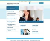 บริษัท แอปปี้คอลซัลติ้ง จำกัด - appysconsulting.com