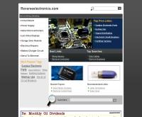 รีเวิรส์อิเล็กทรอนิกส์ - reverseelectronics.com