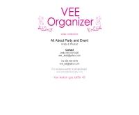 วีออแกไนเซอร์ - vee-organizer.com