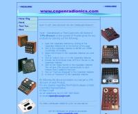 โคเปนเรดิโอนิก - copenradionics.com