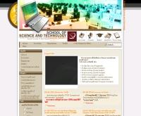 คณะวิทยาศาสตร์และเทคโนโลยี มหาวิทยาลัยกรุงเทพ - science.bu.ac.th