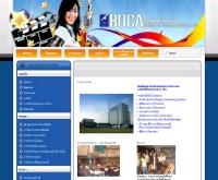 คณะนิเทศศาสตร์ มหาวิทยาลัยกรุงเทพ - buca.bu.ac.th