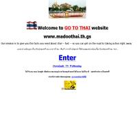 มาดูไทย - madoothai.th.gs