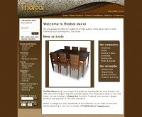 ไทยบาย เดคอร์ - thaibai.com