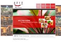 ครัวไทย4912 - 4912thaicuisine.com