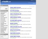 เอส-เฮลท์ - s-health.net