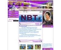 สถานีวิทยุกระจายเสียงแห่งประเทศไทย จังหวัดนครศรีธรรมราช - radio.nakhonsi.com