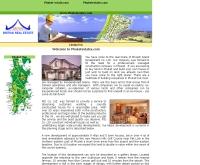 บริษัท ภูเก็ตไอแลนด์ดีเวลลอปเมนท์ จำกัด - phuketestates.com