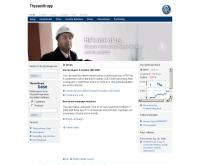 บริษัท ทุสเซนคลับบ์ อินดัสทรีส์(ประเทศไทย) จำกัด - thyssenkrupp.com