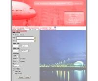 เซ็นทรัลแอร์บุ๊คกิ้ง - central-air-booking.com