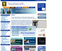 ทิลา ลีเกอร์ - tilalegal.com