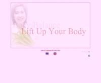 บอดี้ไลฟ์อัพ : Body Lift Up - bodyliftup.com
