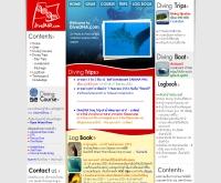 ไดฟ์ดีเอ็นเอ - divedna.com