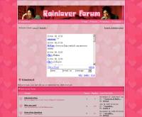 เรนเลิฟเวอร์ - rainlover.18.forumer.com
