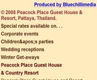 พีคอค เพลส - peacock-place.com