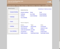 เซคั่นแฮนด์แบกช๊อบ - Second-handbagShop.com