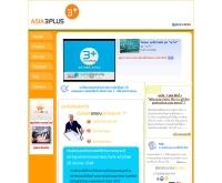 บริษัท เอเชียประกันภัย 1950 จำกัด  - asia3plus.com