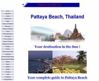 พัทยาอินฟอร์เมชั่น - pattaya-information.com