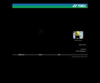 โยเน็กซ์ - yonex-th.com
