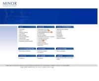 มินอร์ อินเตอร์เนชั่นแนล - minorfoodgroup.com