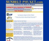 ซันเบลท์ ภูเก็ต - sunbelt-phuket.com