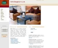 บริษัท ซี แอนด์ เอ็ม (บางกอก) จำกัด - condobangkok.com