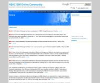 คณะบริหารการจัดการ มหาวิทยาลัยอัสสัมชัญ (ABAC) ภาคภาษาอังกฤษ - abacibm.com