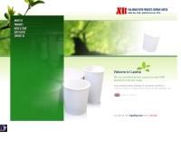 บริษัท ไทย อันเป่า ผลิตภัณฑ์กระดาษ จำกัด  - cupsthai.com