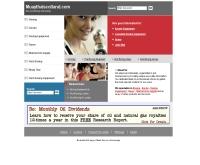 สมาคมมวยไทยสก็อตแลนด์ - muaythaiscotland.com
