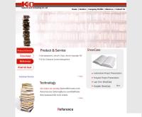 บริษัท เคแอนด์โฮ ซิสเต็มส์ แอนด์ คอนเซ้าท์ติ้ง จำกัด - quickerscan.com