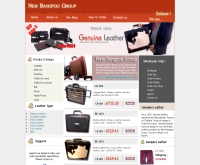 กลุ่มบางปูใหม่ - newbangpoogroup.com