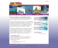 โครอลซีกเคอร์ - coralseekers.com