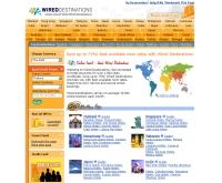 ไวร์ เดสติเนชั่น - wired-destinations.com