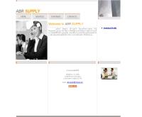 ห้างหุ้นส่วนจำกัด เอบีอาร์ ซัพพลาย - abrsupply.atspace.com