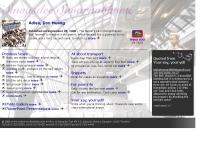 ท่าอากาศยานสุวรรณภูมิ : เนชั่น - nationmultimedia.com/specials/suvarnabhumi/