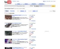 ภาพท่าอากาศยานสุวรรณภูมิ - youtube.com/results?search_query=Suvarnabhumi+Airport