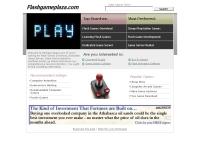 แฟลชเกมส์พลาซ่า - flashgameplaza.com