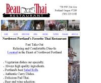 โบไทย - beauthai.net