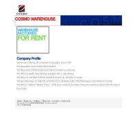 คอสโมแวร์เฮ้าส์ - cosmo-warehouse.com