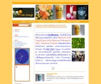 ห้างหุ้นส่วน ไทยออเร็นจ์ - thai-orange.com